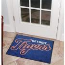 """Detroit Tigers 19"""" x 30"""" Starter Mat"""