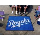 5' x 6' Kansas City Royals Tailgater Mat