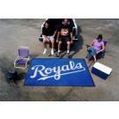 5' x 8' Kansas City Royals Ulti Mat