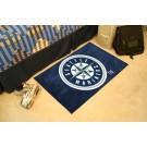 """Seattle Mariners 19"""" x 30"""" Starter Mat"""