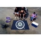 5' x 6' Seattle Mariners Tailgater Mat
