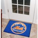 """New York Mets 19"""" x 30"""" Starter Mat"""