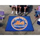 5' x 6' New York Mets Tailgater Mat