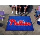 5' x 6' Philadelphia Phillies Tailgater Mat