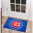 "Chicago Cubs 19"" x 30"" Starter Mat"