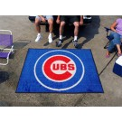 5' x 6' Chicago Cubs Tailgater Mat by