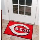 """Cincinnati Reds 19"""" x 30"""" Starter Mat"""