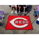 Cincinnati Reds 5' x 8' Ulti Mat