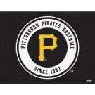 "34"" x 45"" Pittsburgh Pirates All Star Floor Mat"