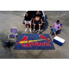 5' x 8' St. Louis Cardinals Ulti Mat by