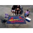 5' x 8' St. Louis Cardinals Ulti Mat