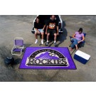 5' x 8' Colorado Rockies Ulti Mat
