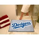 "34"" x 45"" Los Angeles Dodgers All Star Floor Mat"