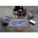 5' x 8' Los Angeles Dodgers Ulti Mat