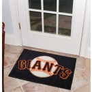 "San Francisco Giants 19"" x 30"" Starter Mat"