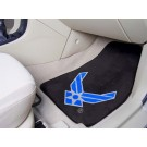 "U.S. Air Force 27"" x 18"" Auto Floor Mat (Set of 2 Car Mats)"