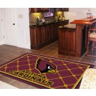 Arizona Cardinals 5' x 8' Area Rug