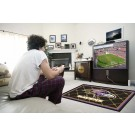 Baltimore Ravens 4' x 6' Area Rug by