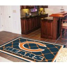 Chicago Bears 5' x 8' Area Rug by