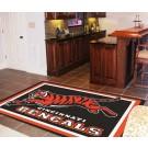 Cincinnati Bengals 5' x 8' Area Rug by