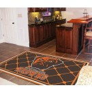 Cleveland Browns 5' x 8' Area Rug by