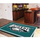 Philadelphia Eagles 5' x 8' Area Rug