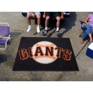 5' x 6' San Francisco Giants Tailgater Mat