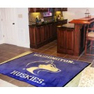 Washington Huskies 5' x 8' Area Rug