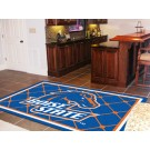 Boise State Broncos 5' x 8' Area Rug