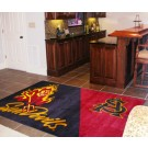 Arizona State Sun Devils 5' x 8' Area Rug by