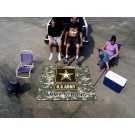 US Army 5' x 6' Tailgater Mat