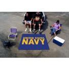 Navy Midshipmen 5' x 6' Tailgater Mat