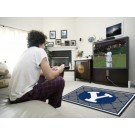 Brigham Young (BYU) Cougars 4' x 6' Area Rug