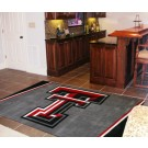 Texas Tech Red Raiders 5' x 8' Area Rug