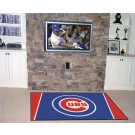 Chicago Cubs 5' x 8' Area Rug by
