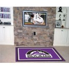 Colorado Rockies 5' x 8' Area Rug