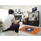 Houston Astros 4' x 6' Area Rug