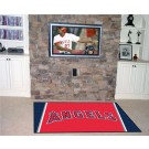 Los Angeles Angels of Anaheim 4' x 6' Area Rug