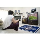 Milwaukee Brewers 4' x 6' Area Rug by