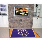 New York Mets 4' x 6' Area Rug