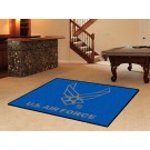 US Air Force 5' x 8' Area Rug