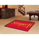 US Marines 4' x 6' Area Rug