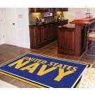 US Navy 5' x 8' Area Rug