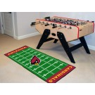 "Arizona Cardinals 30"" x 72"" Football Field Runner"
