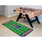 "Buffalo Bills 30"" x 72"" Football Field Runner"