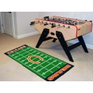 "Chicago Bears 30"" x 72"" Football Field Runner"