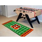 "Cincinnati Bengals 30"" x 72"" Football Field Runner"