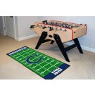 "Indianapolis Colts 30"" x 72"" Football Field Runner"