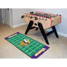 "Minnesota Vikings 30"" x 72"" Football Field Runner"