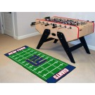 "New York Giants 30"" x 72"" Football Field Runner"